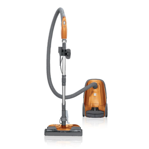 Kenmore 81214 Pet Friendly Vacuum Cleaner Bagged Canister Lightweight Vacuums