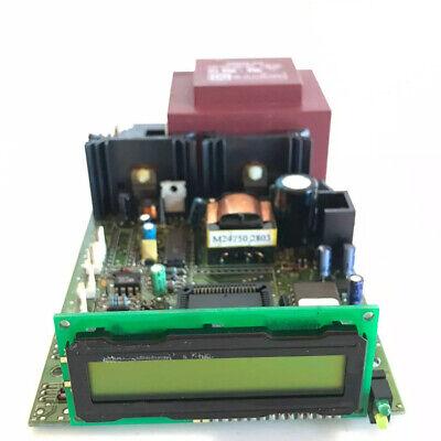 Millipore Simplicity 185 Water Purification Main Control Board Pf05885-3