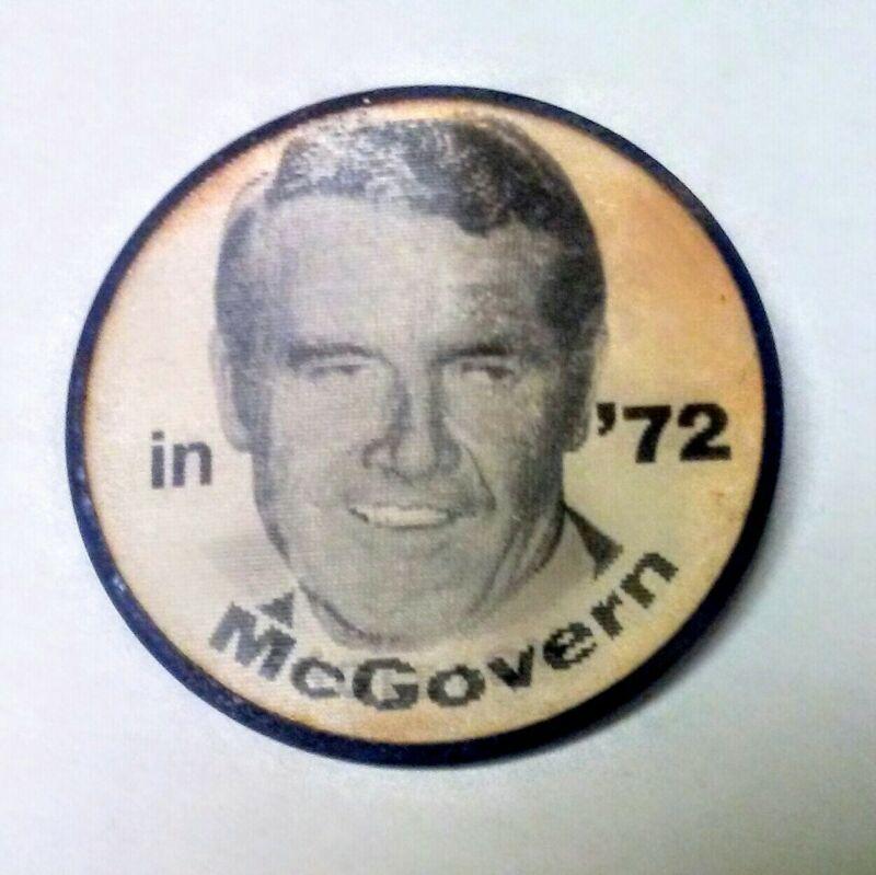 McGOVERN EAGLETON IN 72 FLICKER PIN VARI-VUE