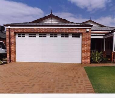 Garage Doors Repairs, Maintenance and New Doors - Landsdale Area