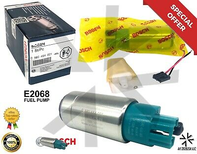 New OE replacement  Fuel Pump & Install Kit 02 w/ Lifetime Warranty E2068 .