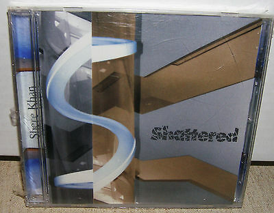 Shere Khan Princeton Acapella Group Shattered Cd New Sealed Cd