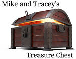 Mike and Traceys Treasure Chest