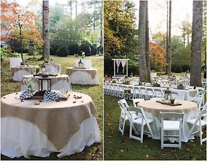 Rustic Vintage Wedding Decor  @ Great Prices Melville Melville Area Preview