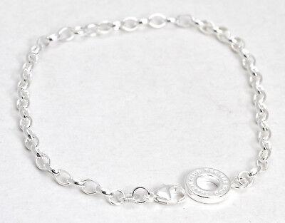 THOMAS SABO - Charm Club Armband Silber X0163-001-12-M Länge 17,5 cm