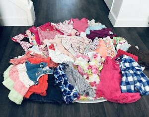 Massive 3-6 month girl lot