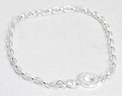 THOMAS SABO - Charm Club Armband Silber X0163-001-12-S Länge 15,5 cm