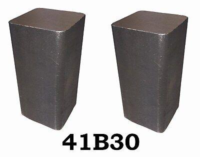 3.50 Rcs 4130 Steel Alloy Boron Rolled Bars Billets 2 6-7 Long 41b30 Hl