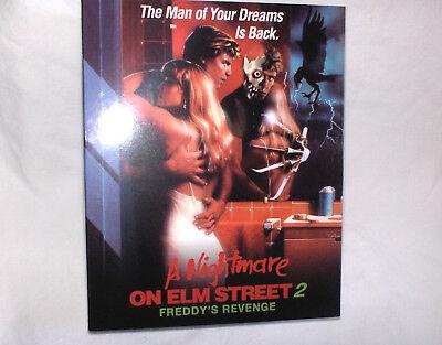 Freddy Krüger Nightmare on Elm Street 2 Figur - Freddy Krueger Zubehör