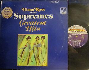 Diana Ross - Greatest Hits (Vinyl, LP, Compilation) | Discogs  |Motowns Greatest Hits Diana Ross