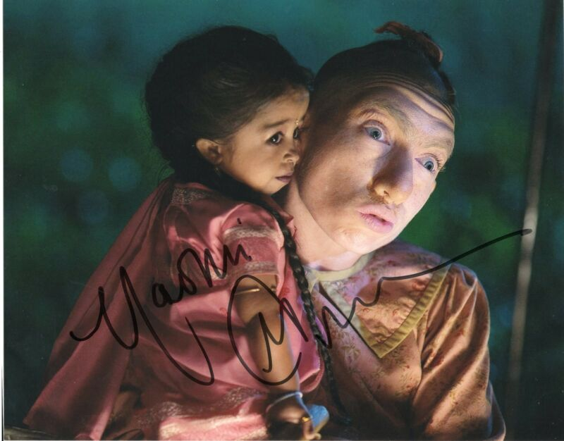 Naomi Grossman American Horror Story Pepper Signed 8x10 Photo w/COA