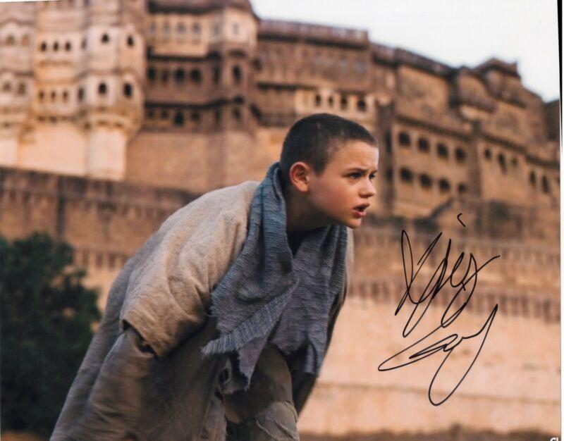 Joey King The Dark Knight Rises Signed 8x10 Photo w/COA #1