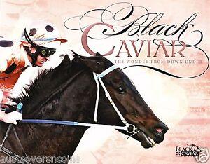 Australia-2013-Black-Caviar-Special-Edition-Stamp-Pack