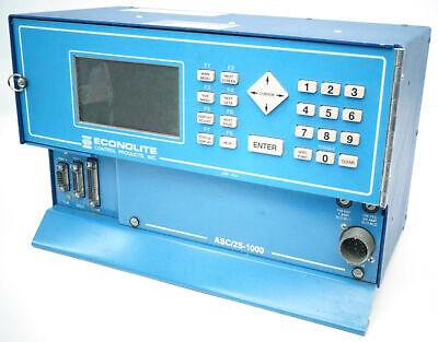 Econolite Asc2s-1000 Traffic Control Box Guaranteed To Work 100