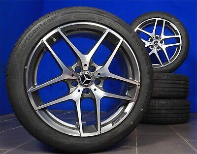 19 Zoll Original Mercedes GLA Klasse X156 W156 AMG  A1564010700 Sommerräder