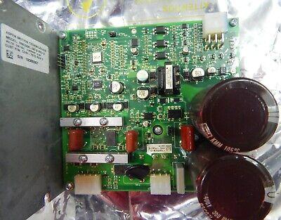 Turbochef Ngc Oven Blower Fanmotor Control Board Rmc006-0010 Rev D Con-7013