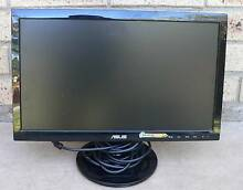 Asus 19 inch LCD Monitor Warner Pine Rivers Area Preview