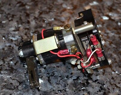 Melco Embroidery Machine Grabber Motor Assembly Emc Only