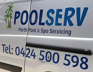 Perth Pool & Spa Servicing - Great Value Cleaning & Maintenance Kingsley Joondalup Area Preview