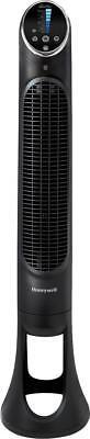 Honeywell - Quietset® Tower Fan - Black