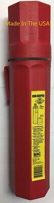 Usa Rod Keeper Heavy Duty Welding Waterproof Rod Holder Rk-01