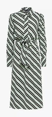 Selected femme Pixie Florenta Dress BNWT Size 10
