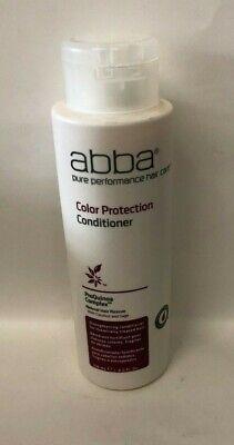 Abba Color Protection Conditioner 8 oz ProQuinoa Complex  Fast ship