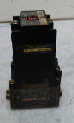 Allen Bradley Relay, # 700-P400A1, Series B, 700-PB40, Ser A, Used, WARRANTY