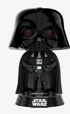Funko Pop Star Wars Rogue One - Darth Vader Figure Toy Vinyl Bobble Head Action