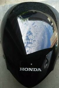 Honda PCX 150 Windshield Doreen Nillumbik Area Preview