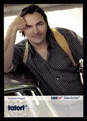 Andreas Hoppe Tatort TOP  +88648 OU