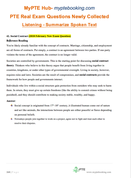 Pte 100 real exam question bank the 20th march newly updated pte 100 real exam question bank the 20th march newly updated language learning tutoring gumtree australia inner sydney sydney city 1146343984 fandeluxe Image collections