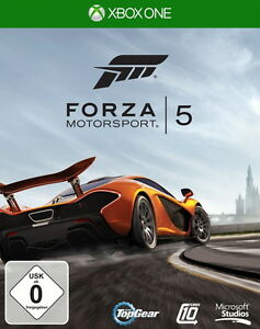Forza Motorsport 5 (Microsoft Xbox One, 2013) - <span itemprop=availableAtOrFrom>Hamburg, Deutschland</span> - Forza Motorsport 5 (Microsoft Xbox One, 2013) - Hamburg, Deutschland