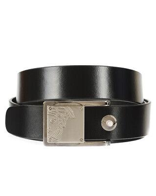 Versace Collection Belt ITALY Man Black V91201SVM00046 V000 Sz. 105 PUT OFFER