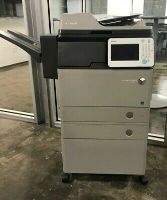 Canon Imagerunner Advance 400if Mfp