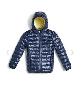 Guess toddler puffer jacket size 5T