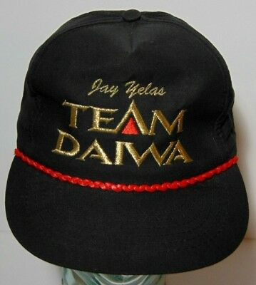 Team Daiwa Embroidered Patch Extra Large Fishing Rods Reels Lures Line /& Tackle