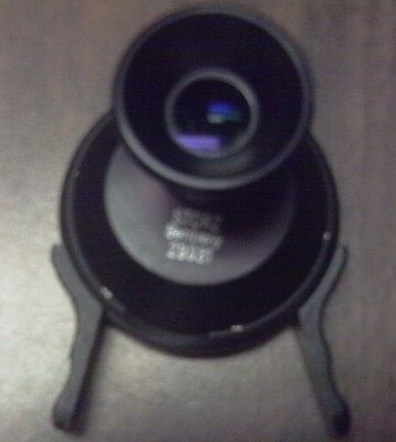 Storz 29031 Rigid Endoscope Adapter Magnifier Guarentee