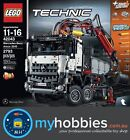 Technic Truck Technic LEGO Complete Sets & Packs