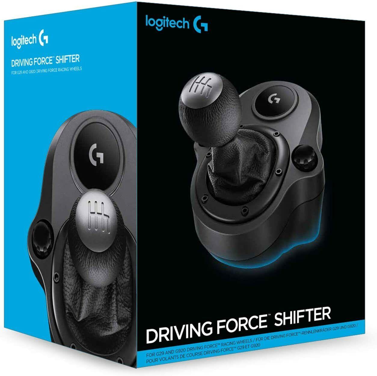 Logitech G Driving Force Shifter - $74.99