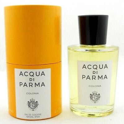 Acqua Di Parma Colonia 3.4 oz/100 ml. Eau De Cologne Spray. New in Box.