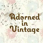 Adorned In Vintage Store