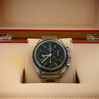 OMEGA Speedmaster Racing Co-Axial Chronograph 40mm - 326.30.40.50.01.001