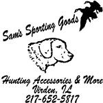 Sam's Sporting Goods