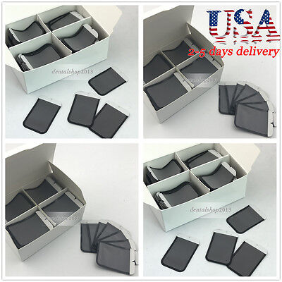 3000pc Dental Digital X-ray Scan Barrier Envelopes Phosphor Plate Size 2 Size 0