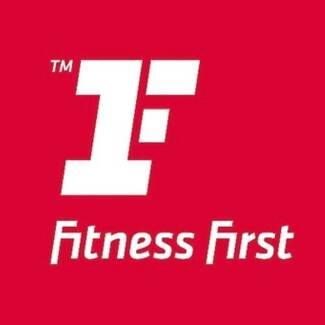 Fitness First Platinum membership @ 21 fortnights remaining Sydney City Inner Sydney Preview