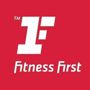 2 FitnessFirst Gym Memberships $0 TRANSFER FEE!- Just 4 weeks min Randwick Eastern Suburbs Preview