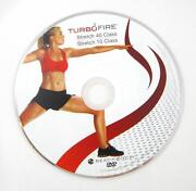 Turbo Fire Workout