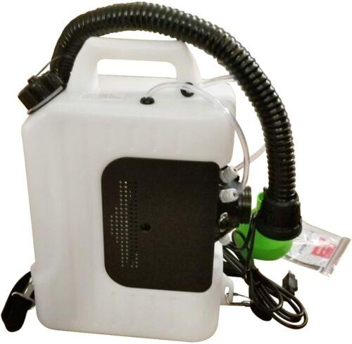 HJP Sprayer Fogger ULV Cold Fogging 110v Electric Machine NEW