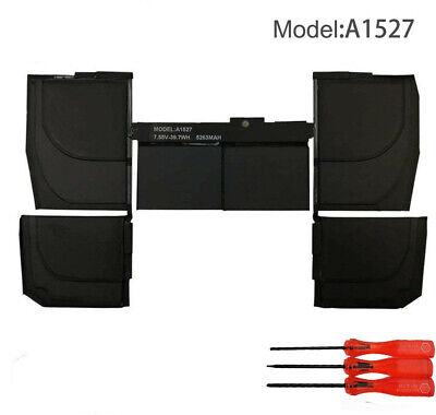 """Genuine A1527 A1705 Battery for Apple MacBook Retina 12"""" A1534 Early 2015 2016"""